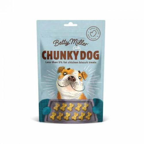 Betty Miller Functional Treats - Chuncky Dog