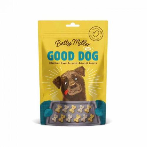 Betty Miller Functional Treats - Good Dog