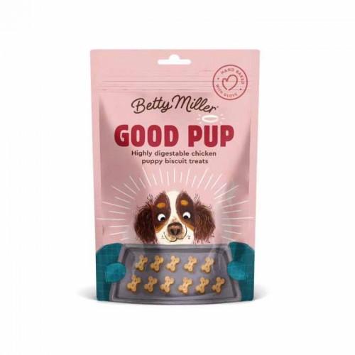 Betty Miller Functional Treats - Good Pup