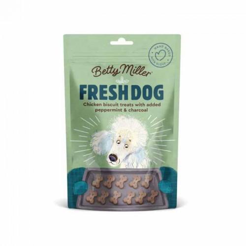 Betty Miller Functional Treats - Fresh Dog